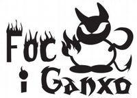 Foc i Ganxo, diables del Voltreganès