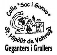Agrupació Gegantera i Grallers