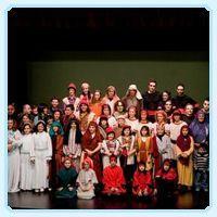 Pastorets al Teatre Municipal