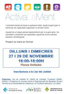 Curs ActivaLaMent
