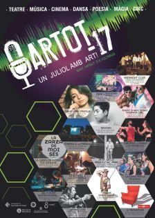 ARTOT 2017