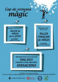 capdesetmana magia