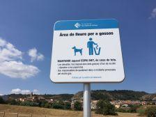 Zona gossos C/St Agusti