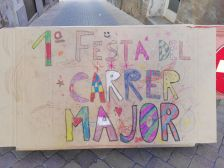 1a Festa del carrer Major