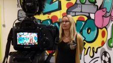 """GANXO imatges del vídeo """"Equipaments juvenils Espais, professionals i qüestions obertes"""""""