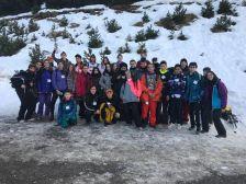 Escapada jove a la neu 2018