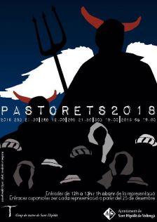 Cartell dels Pastorets
