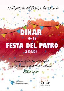 Festa del Patró